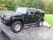 2005 Hummer 6.0L 5967CC 364