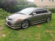 Honda 2008 2008 - Honda Civic