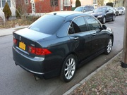 Acura 2006 Acura TSX Fully loaded