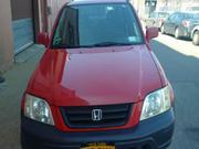 2000 HONDA Honda CR-V EX Sport Utility 4-Door